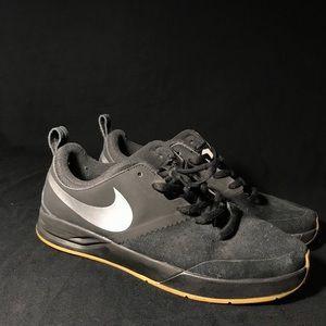 Nike Project BAs
